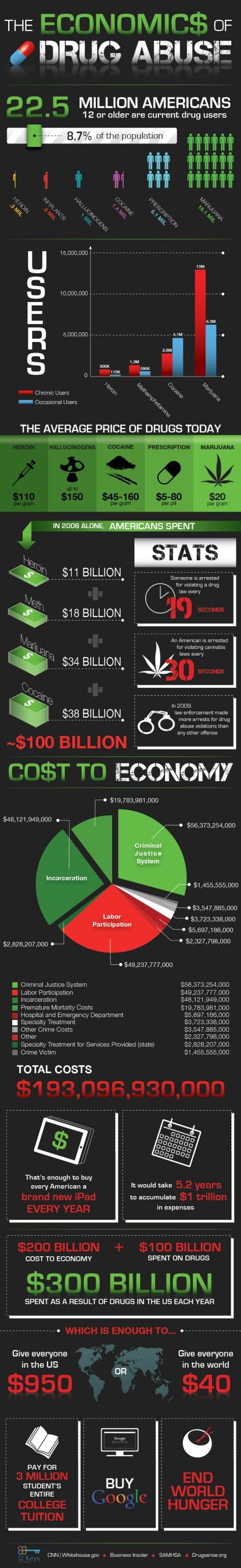 the-economics-of-drug-abuse-infographic